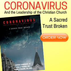 Coronavirus - and the Leadership of the Christian Church