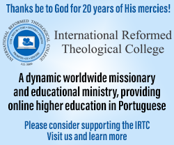 International Reformed Theological College